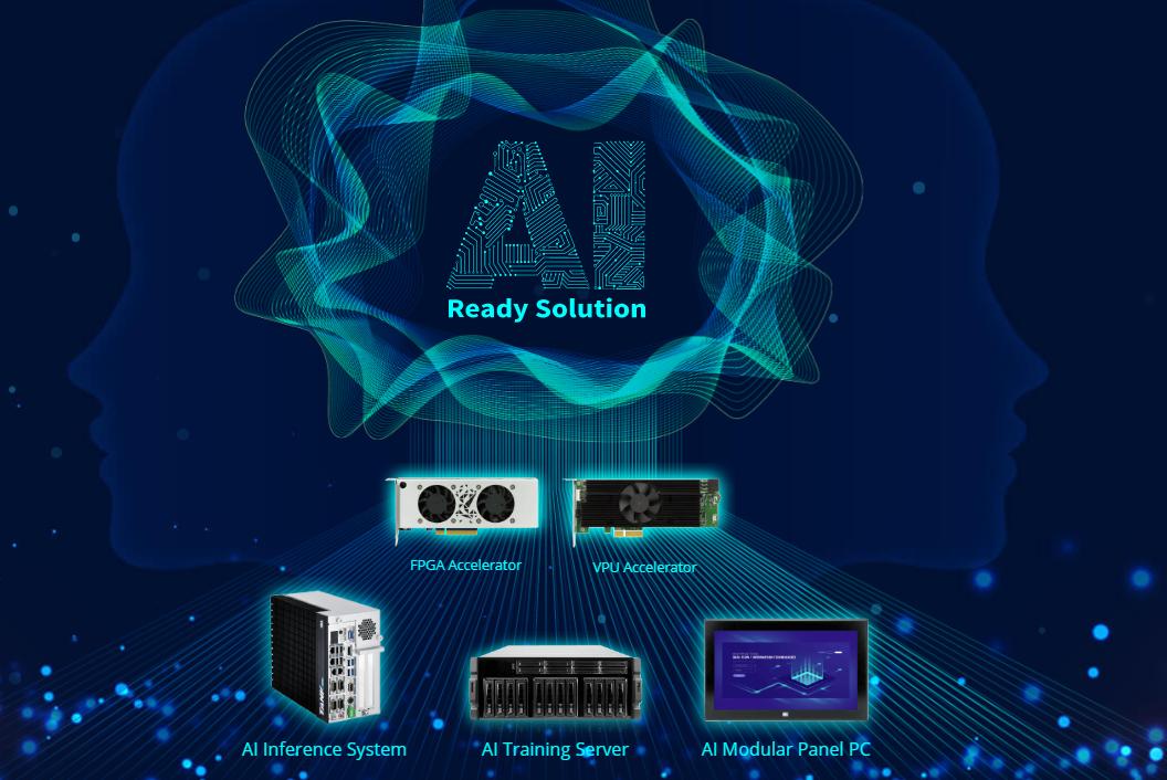 AI ready solution