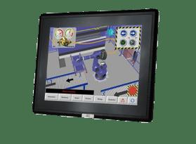 Wethal-skjerm