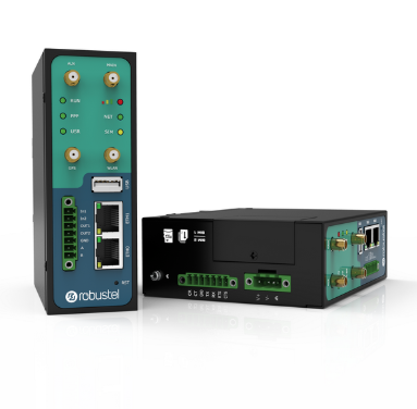 R3000 Router robustel