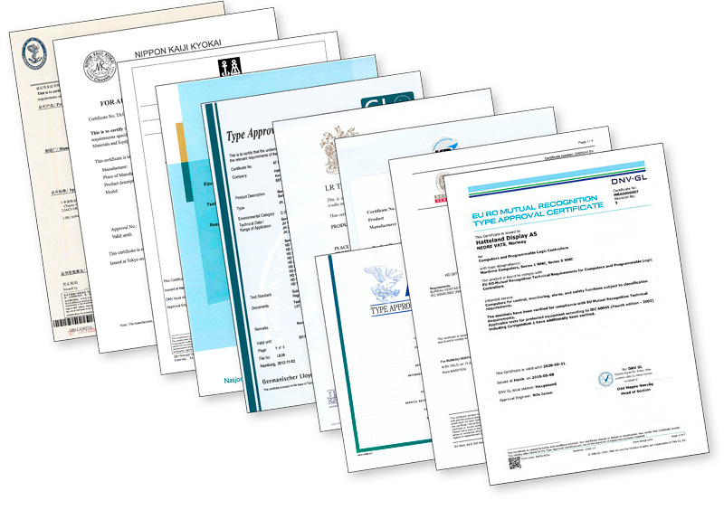all_types_of_certificates_white