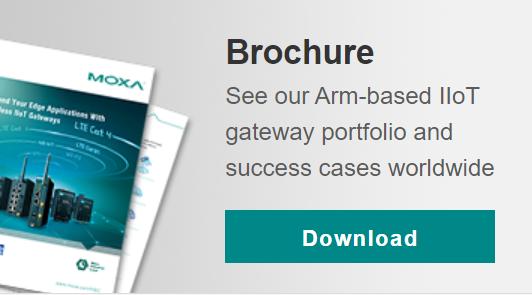 Download Arme-Based IIoT brochure